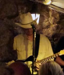 Urband blues jazz & country