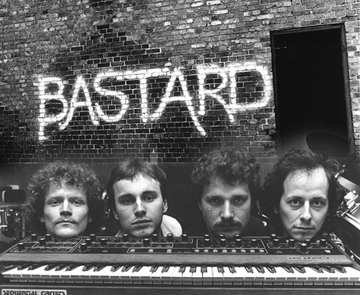 Bastard heads